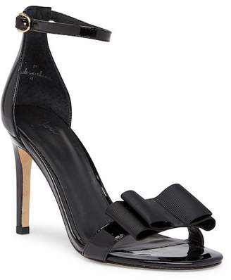 Joie Akane Patent Leather Stiletto Sandal