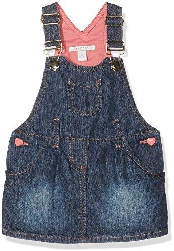 Esprit Baby Girls 0-24m RI3008B Dress,9-12 Months (Manufacturer Size:74)
