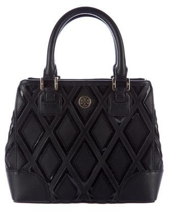 Tory BurchTory Burch Diamond Quilted Handle Bag