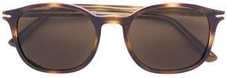Persol rounded tortoiseshell sunglasses
