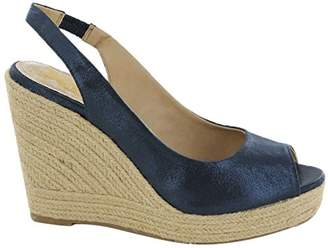 Xti Zapato SRA. Metalizado - Shoes per Women,Size 8