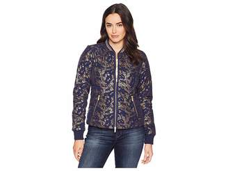 Ilse Jacobsen Padded Quilt Jacket