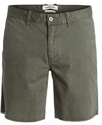 Quiksilver Men's New Echo Chino Walk Shorts