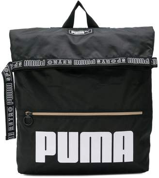 Puma sport messenger backpack
