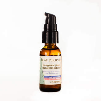 Gingko International Leaf People Pomegranate Transform Serum