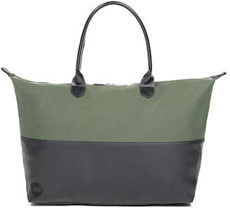 Mi-Pac 50/50 Canvas Tote Bag