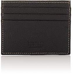 Barneys New York Men's Card Case - Black