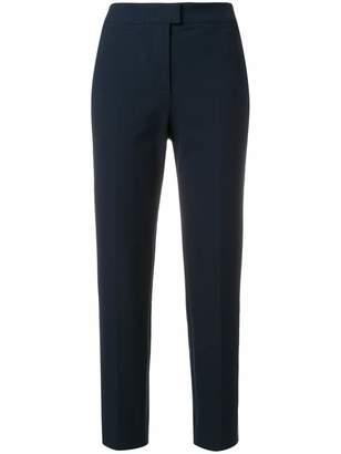 Piazza Sempione straight-leg trousers