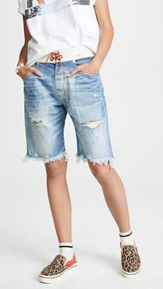 R 13 Surf Shorts