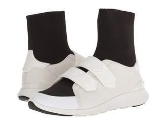 Tory Sport Chevron Strap Sock Sneaker