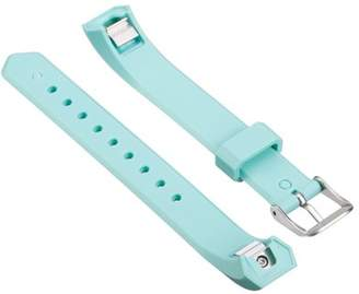 Fitbit Mosunx Replacement Wrist Band Silicon Strap Clasp For Alta HR Smart Watch