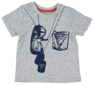11007baccf7e GUESS T Shirts For Boys - ShopStyle UK