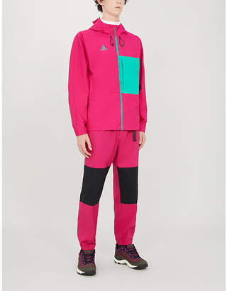 Nike ACG packable shell jacket