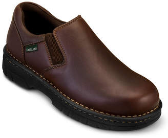 Eastland Newport Mens Leather Slip Ons