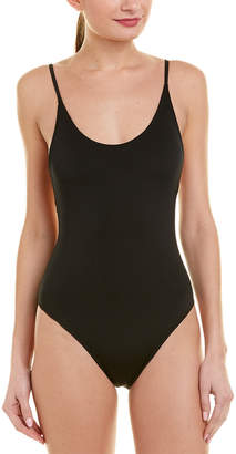 Chaser Lace-Up One-Piece
