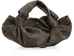 The Row Women's Ascot Silk Hobo Bag