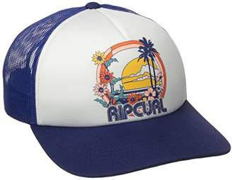 Rip Curl Junior's Dream Scene Twill Cap