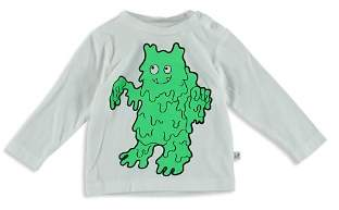 Stella McCartney Boys' Slime Monster Long Sleeve Tee - Baby