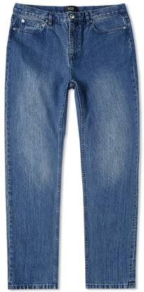 A.P.C. Baggy Re-Issue Jean