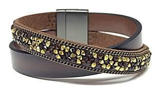 elise m. Daiya Wrap Bracelet