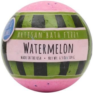 Fizz & Bubble Large Watermelon Bath Fizzy