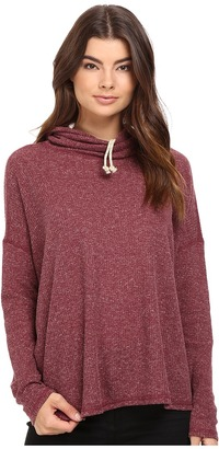 Burton - Bloom Knit Top Women's Clothing $59.95 thestylecure.com
