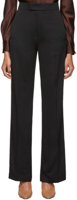 Joseph Black Ferry Fluid Tuxedo Trousers