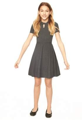 Milly Minis Twist Flare Dress