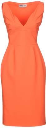 Chiara Boni Knee-length dresses - Item 34823091BG