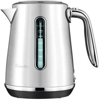 Breville Smart Pro Soft Top Luxe Kettle