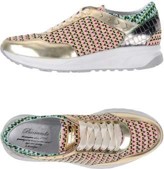 Barracuda Low-tops & sneakers - Item 44978437TR