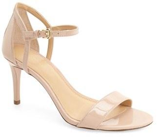 Women's Michael Michael Kors 'Simone' Sandal $98.95 thestylecure.com