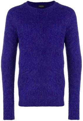 Roberto Collina Teddy sweater
