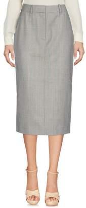 Calvin Klein (カルバン クライン) - CALVIN KLEIN 205W39NYC 7分丈スカート
