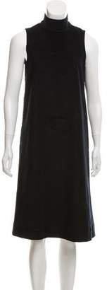 Steven Alan Midi Shift Dress