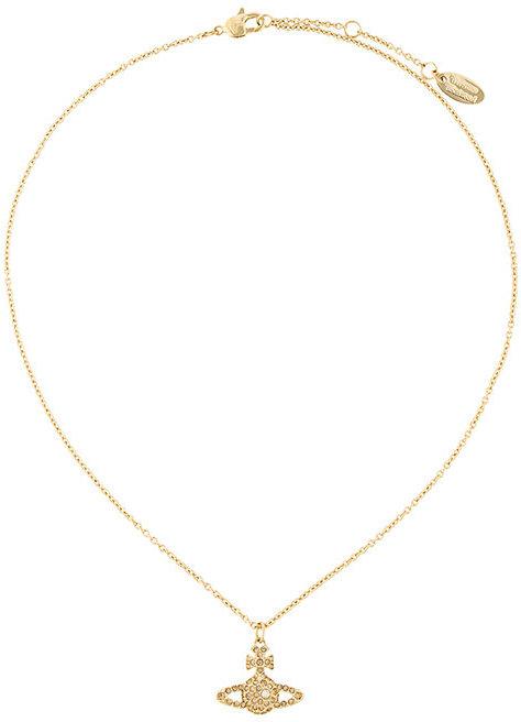 Vivienne WestwoodVivienne Westwood Orb charm necklace