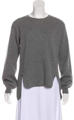 Stella McCartney Virgin Wool & Cashmere-Blend Sweater