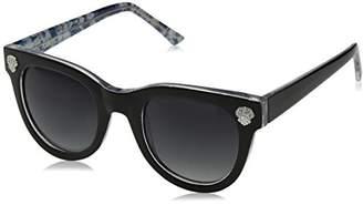 Vince Camuto Women's VC670 OXFL Cateye Sunglasses