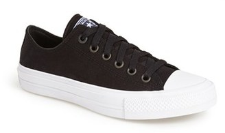 Converse Chuck Taylor ® All Star ® 'Chuck II' Low Top Sneaker (Women) $69.95 thestylecure.com
