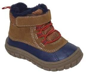 Ib Garanimals Fur Boot Fa18