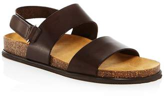 Bloomingdale's The Men's Store at Men's Leather Sandals - 100% Exclusive