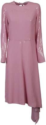 MSGM Sequined Dress
