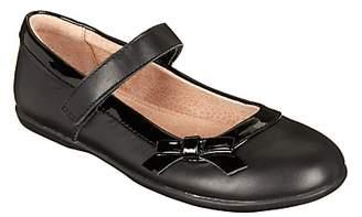 John Lewis & Partners Children's Cheshire Mary Jane Shoes, Black