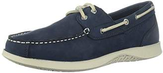 Nunn Bush Men's Bayside Two-Eye Boat Shoe