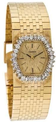 Tourneau Classique Watch