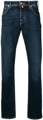 Jacob Cohen Limited slim-fit jeans
