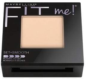 Maybelline Fit Me! Powder