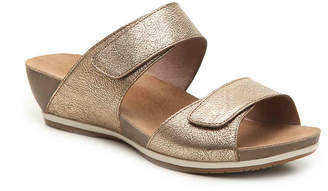 Dansko Vienna Wedge Sandal - Women's