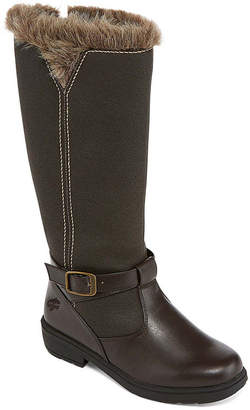 totes Womens Winter Boots Waterproof Zip