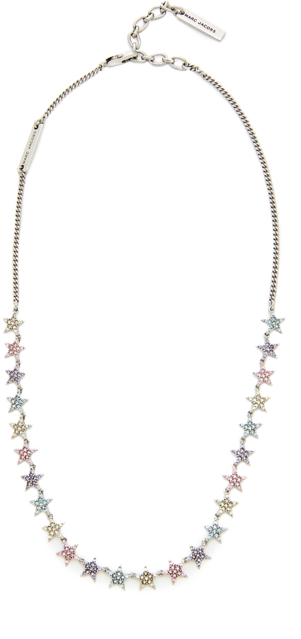 Marc JacobsMarc Jacobs Twinkle Star Necklace